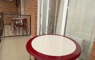 Эрсико 3х местный номер с балконом корпус 3