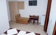 Эрсико 2х местный без балкона корпус 3